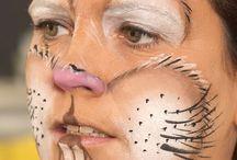 schminken
