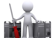 IT Support Mississauga / DATA recovery isn't always possible, make sure your business has valid backups. Lost data will cost your business money, call us now for a no obligation consultation.