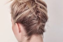 Hair Styles / Styles, Braids and other things