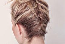 Alanna hair / by Dawn Lair