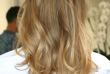 Цве волос