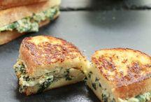 Recipes: Panini