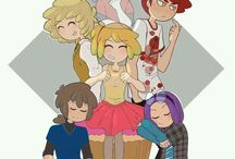 Los Old Anime