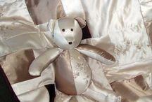 Wedding dress repurposed / by Amanda Caveny