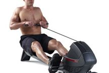 ProForm Rowing Machines / This board features some of the top indoor rowing machines that are available from ProForm.