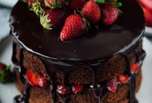 Sweet dreams - dessert recipes
