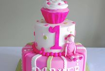 Ideas for 1st birthday (girl)