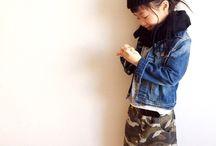 キッズ ファッション
