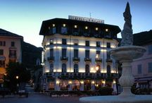 Hotel Miralago / Welcome to the Hotel Miralago in Cernobbio, a 4-star hotel situated in a charming location on the shore of the Lake Como only 200 meters from Villa Erba and 4 km from Como.