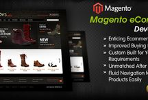 Professional eCommerce Platform / EBay StoreDesign offer creatively skillful, technically complicated and cost efficiency that other platforms struggle to match. We are a Creative E-commerce Agency offering Magento E-commerce development.