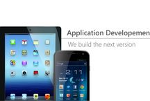 Mobile App Development / We offers the Mobile App development and Marketing services at best prices