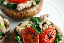 Recetas Saludables / Todo para comer más sano
