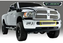 Dodge Ram Grilles /  World class selection of custom Dodge Ram Grille available