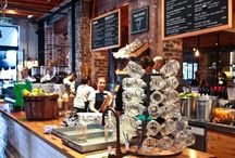 lugares de cafe