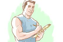 Personal Training / Physical Training and how to become a Certified Personal Trainer
