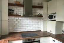 Kitchen my