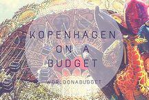 Kopenhagen Guide