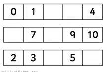 rakam çalışmaları