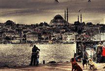 İstanbul Sevdası