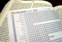 Bible Study / by Crystal Wallace