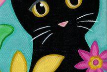 Jill West CAT