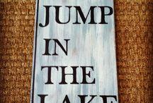 Lakehouse dream