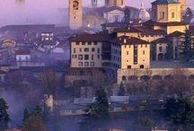 Italy Bergamo