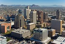 Sites of Phoenix, AZ / Places to visit and attractions to see while living or visiting in Phoenix, Arizona