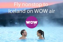 WOW / WOW air is now at SFO! / by flySFO
