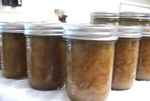 Canning hints and recipes / by Dianna McBride