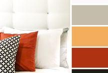 Combinatie de culori