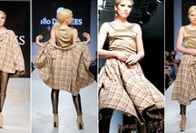 180degrees looks - AW 13-14 / The 180degrees AW 13-14 collection, presented in the 13th Athens Xclusive Designers Week.