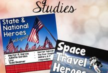 3rd grade- social studies