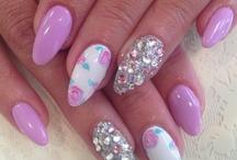 ⋆❋ Nails / ⓝⓐⓘⓛⓢ