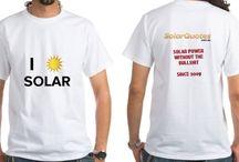 SolarQuotes stuff