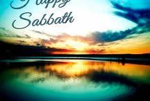 Sabbath greetings