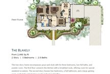"""Design Tech Homes 2000+ Sq Ft Floorplans / Whether you're looking for a """"Ready-to-Build"""" home, a home plan with a few personal touches, or a fully customized floorplan, Design Tech Home can appease any dream home you can think of!"""