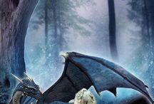 Dragones y personas