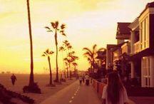 Los Angeles - Newport beach