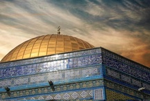 Islamic Art, Design, Architecture and More!