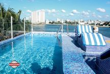 Luxury in Havana / Our most luxurious homes.