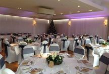 Chair Covers & Venue Styling