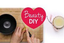 Beauty Ideen / Kosmetik & Co