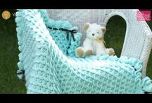 crochet  video