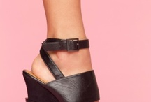 shoes to love<3 / by Euzely Brito