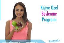 Diyetisyen - Diyet / Sağlık Beslenme, Zayıflama, Diyet, Diyetisyen