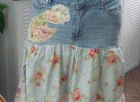 Skirts / by Destany Barrett-Olivarez