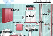 Aleman:fichas y tips