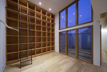東京組の収納家具|クリエイティブな収納家具 / 思ったような既製品では答えが出ないとき、家にマッチしたデザインをを導き出し、無駄のない空間を演出いたします。 とことん計算しつくされた収納家具を、いくつか厳選してみました。是非ご覧ください