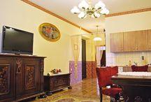 Apartament Wiedeński I w Krakowie / Apartament w stylu Wiedeńskim w Krakowie to to czego szukasz. Najlepsze noclegi w Krakowie! http://apartamenty-florian.pl